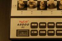Mephisto Mondial 68000XL